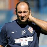 Igor Stimac indian football team coach