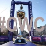 icc cricket world cup 2019- broadcast