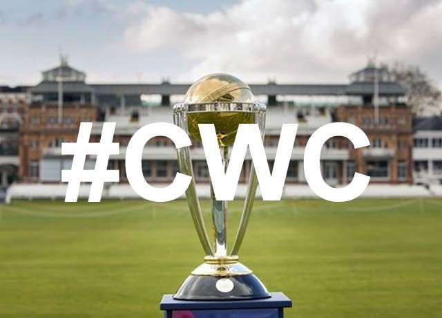 ICC world cup 2019- cricket world cup 2019