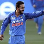 kedar jadhav fit for world cup 2019