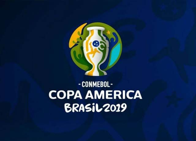 copa america 2019 - live watch streaming