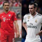 Bayern Munich Gareth Bale