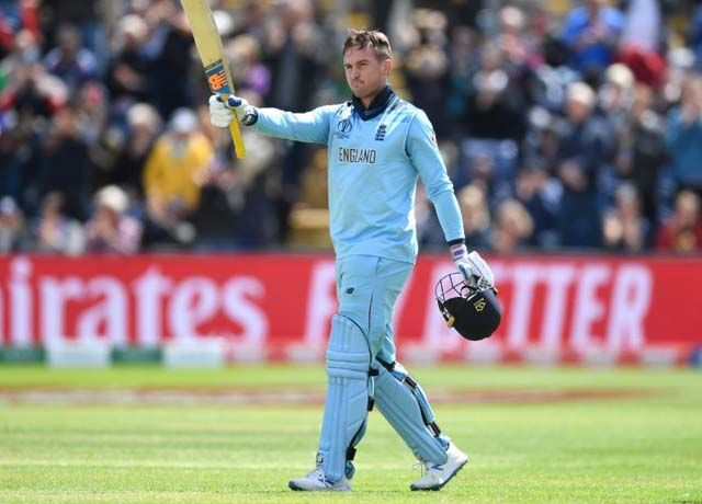 Jason Roy- cricket world cup 2019 - cwc19