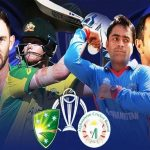 agf vs aus icc cricket world cup 2019