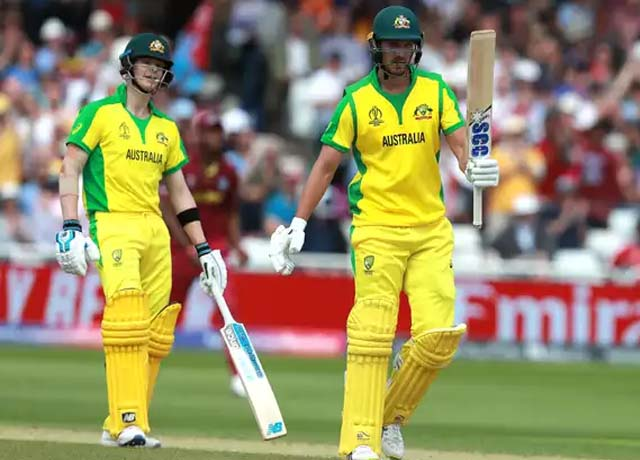 aus vs wi- icc cricket world cup 2019- cwc19