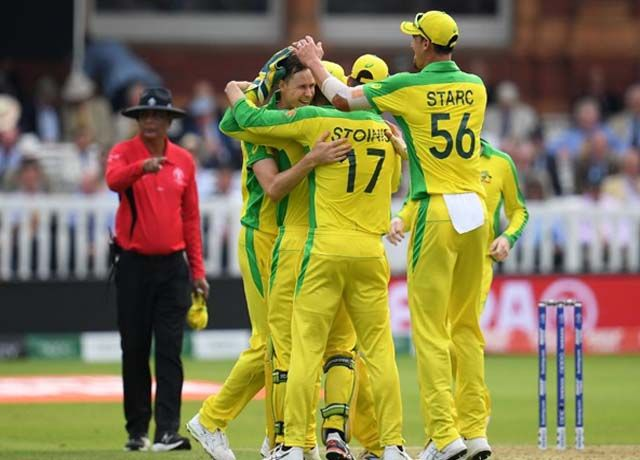 eng vs aus match 32 - live update