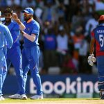 india vs Afghanistan -cwc19