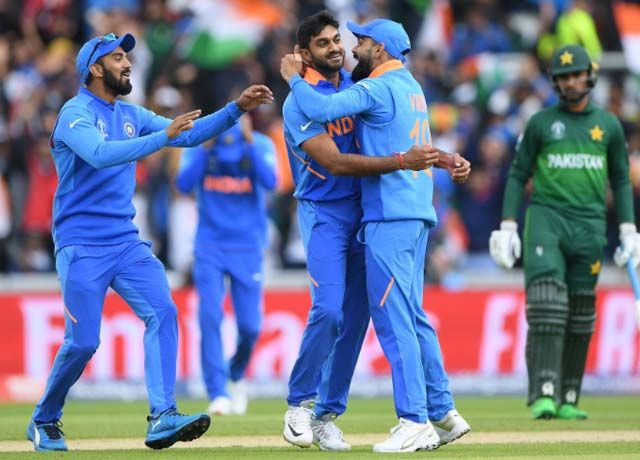 ind vs pak - live update - india beat pakistan by 89 run