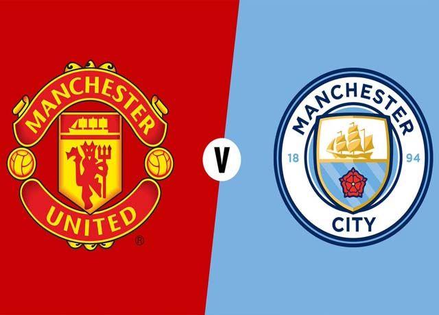 Man City and Man Utd