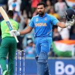 ind vs sa -CWC19- The Rose Bowl, Southampton