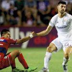 ICC 2019: Fiorentina defeat Guadalajara by 2-1