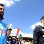 india vs new zealand - semi-final - cricket world cup