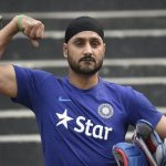 When Harbhajan Singh was seen without a turban