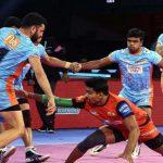 Bengal Warriors vs Bengaluru Bulls HIGHLIGHTS- pawan