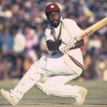 The Caribbean greatest of all time - Vivian Richards