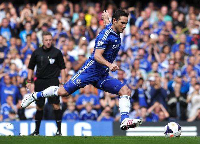 Chelsea would never forget this player ever - Frank Lampard's