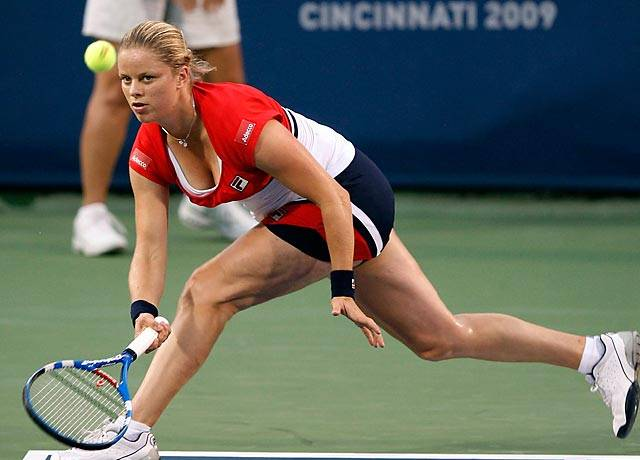Kim Clijsters returns: After a sensational second coming