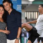 When Ronaldo kissed this beautiful actress of Bollywood, see photos