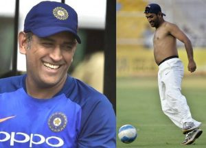 MS Dhoni has not got a single tattoo made yet due to this reason