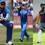 Team India can play T20 World Cup 2020 with these five wicket-keeper