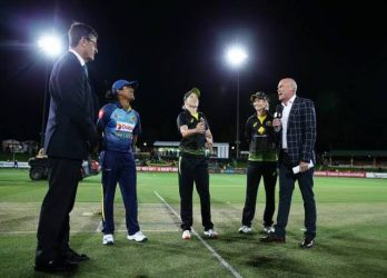 When 3 captains reached the cricket ground for a toss, know the reason