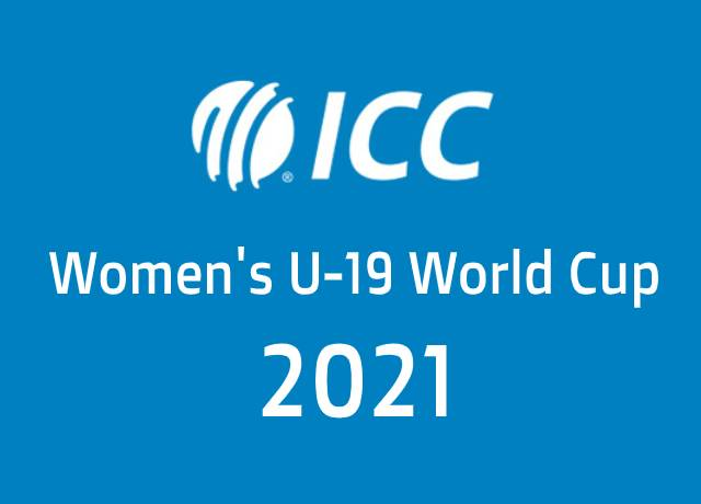 Women's U-19 World Cup will be held for the first time in 2021