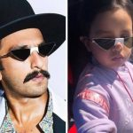 Ranveer wore the glasses of Ziva Dhoni, said- my glasses are with me only