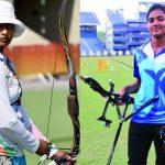 Deepika strikes gold, Ankita wins silver in 21st asian championship