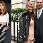James Anderson's wife is very beautiful, see photos
