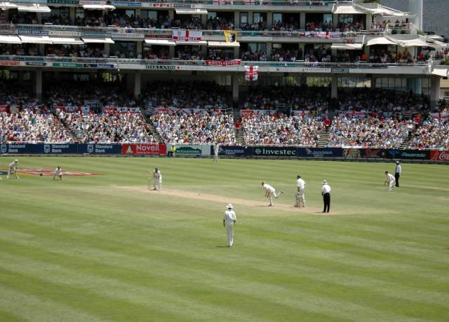This team holds the record for giving the most extra runs in an innings of Test