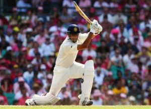 Rahul Dravid holds the record for highest ball playing in Test cricket