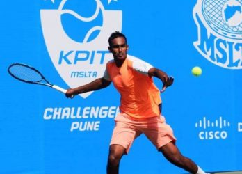 Mukund pulls out of Davis Cup tie against Pakistan due to injury