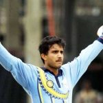 Married Sourav Ganguly fell in love with this beautiful actress