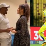 Dwayne Bravo proposed to Bollywood actress Radhika Bangia for marriage