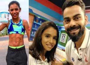8-year-old pooja bishnoi of Jodhpur made 6 pack abs, See photos