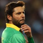 Once I smashed my tv after seeing my daughter perform aarti: Afridi
