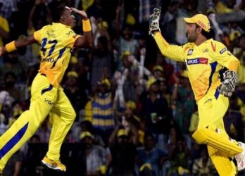 MS Dhoni will play T20 World Cup in 2020: Dwayne bravo
