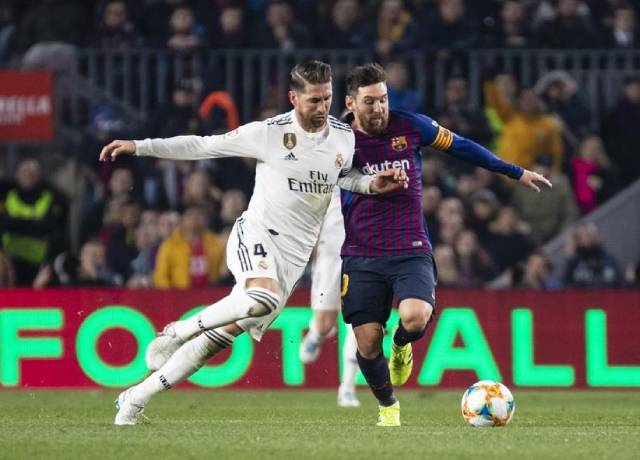 El Clasico to be held on 18 December on Thursday