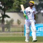 Pakistan recalls Fawad Alam after 10 years for sri lanka test series
