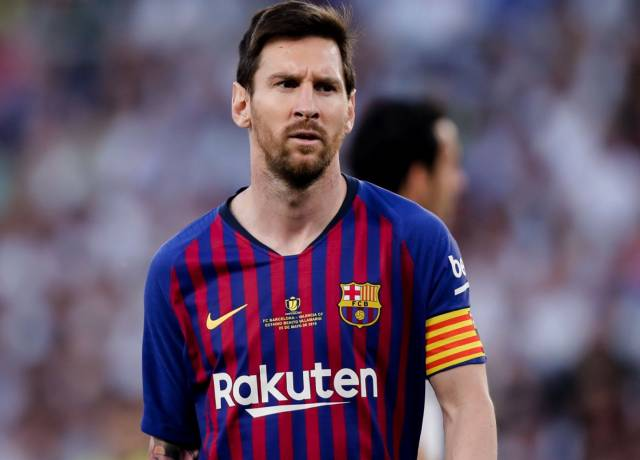 Fraud case against Lionel Messi reopened