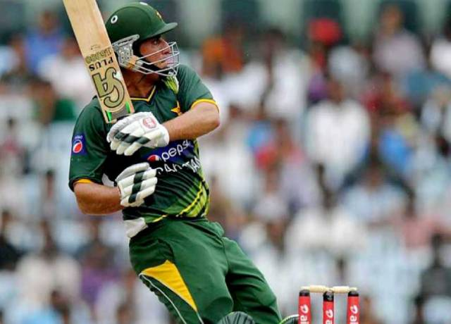 Pakistan's Nasir Jamshed pleads guilty in PSL bribery case