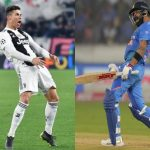 virat kohli is Cricketing Version Of Cristiano Ronaldo: Brian Lara