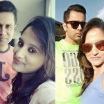 Commentator Aakash Chopra's wife is very beautiful