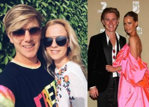 When Adam Zampa abused his girlfriend on social media