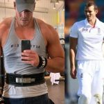Cricketer became a bodybuilder after retirement