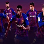 Football: Barcelona becomes the world's highest-earning football club