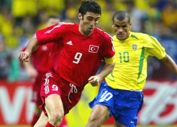 Former Turkey soccer star is now a taxi driver in the US
