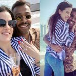 hardik pandya has engaged with bollywood actress natasa stankovic