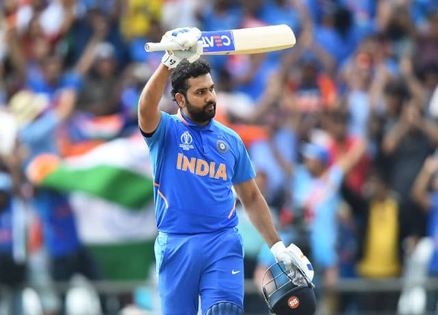 ICC Awards 2019: Rohit selected for ODI Cricketer of the Year