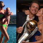 English cricketer Jose Butler's wife is very beautiful